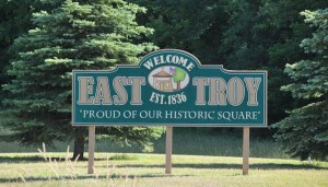 Village of East Troy